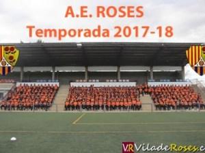 A.E. Roses