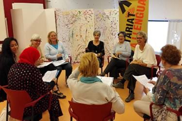 VI Taller de Lectura i Conversa de l'Oficina de Català de Roses