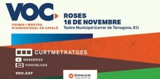 VOC, Versió Original en Català