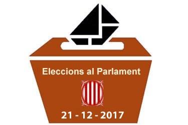 Eleccions autonòmiques del 21 D