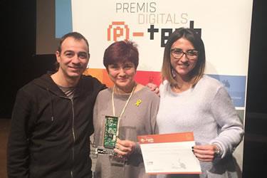 Premi E-Tech 2017