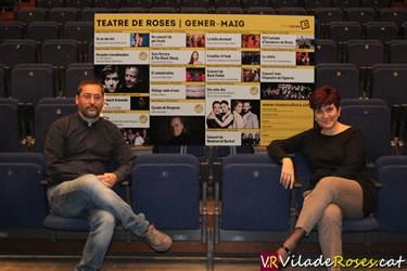 Programació del Teatre Municipal de Roses