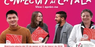 Nous cursos de català a Roses