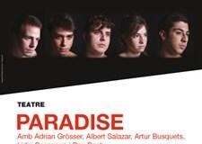 'Paradise' al Teatre de Roses