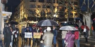 Cinc mesos empresonament Jordi Sánchez i Jordi Cuixart