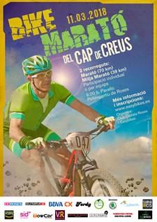 Bike Marató del Cap de Creus 2018