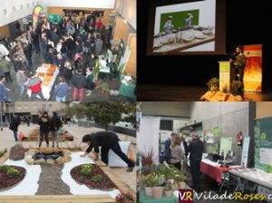 Congrés de l'Associació de Professionals dels Espais Verds de Catalunya