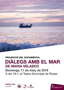 Documental 'Diàlegs amb el Mar'