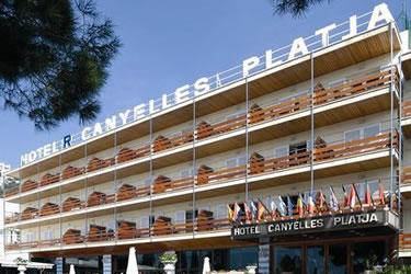 Oferta de feina a l'Hotel Canyelles Platja