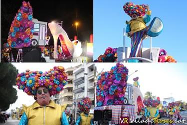 La 'Champions' dels Carnavals