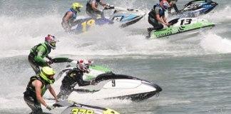 Campionat de Catalunya Motos Aquàtiques