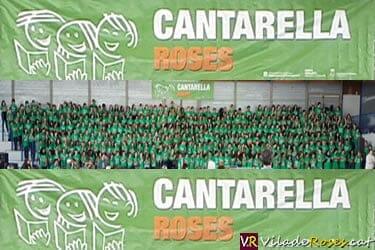 La Cantarella de Roses