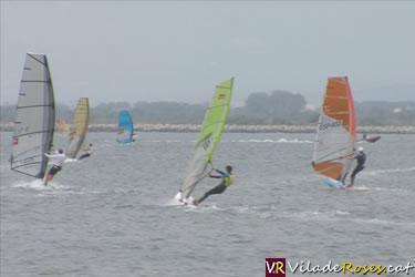 Circuit català de Windsurf N2