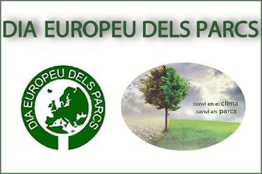 Dia Europeu dels Parcs