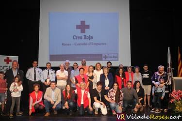 Creu Roja Roses-Castelló d'Empúries