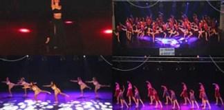 XXX Trobada de Dansa de Roses