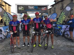 Transpyr Coast to Coast 2018