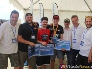 Campionat de Catalunya de curses de drons
