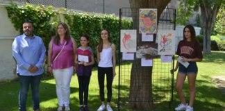 Concurs comarcal de cartells sobre el Dia Mundial sense Tabac