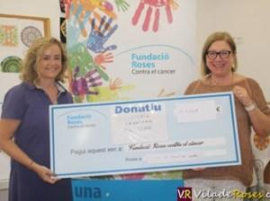 L'Orxateria El Far - Fundació Roses Contra el Càncer