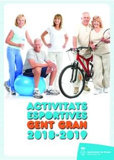 Activitats Esportives per a la Gent Gran de Roses
