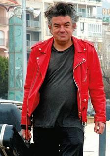 Carles García