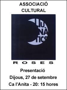 Associació Cultural Llunàtics de Roses