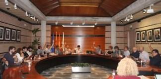 Ordenances fiscals de l'Ajuntament de Roses