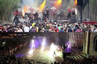 Festival Terra de Trobadors