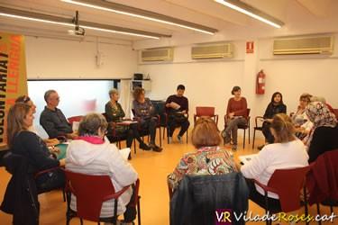 VII Taller de Lectura i Conversa en Català