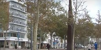 Plaça 1 d'Octubre