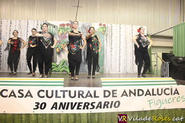Escola de Flamenc d'Andalusia