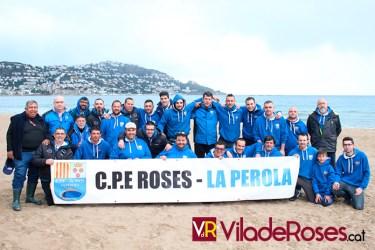 C.P.E Roses La Perola