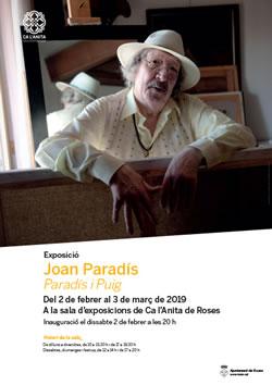 'Paradís i Puig' de Joan Paradís