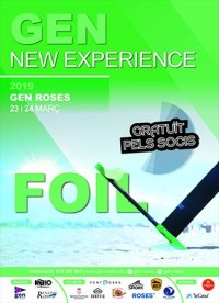 GEN new experience Roses