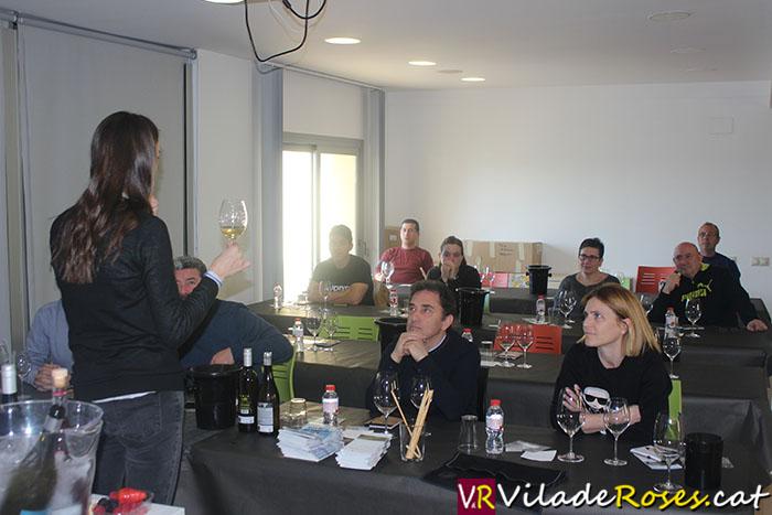 IV Ruta de les Tapes de Roses i vi de la DO Empordà