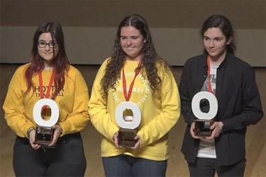 V Concurs d'Oratòria Juvenil de l'Alt Empordà