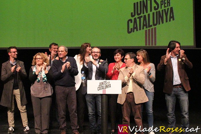 Junts per Catalunya