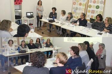 Curs de Voluntariat en l'àmbit de l'oncologia