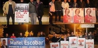Eleccions municipals 2019