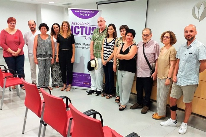Associació Ictus Girona a l'Alt Empordà