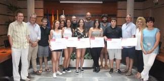 Premis a l'Excel·lència de Roses