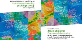 Josep Ministral exposa a Ca l'Anita