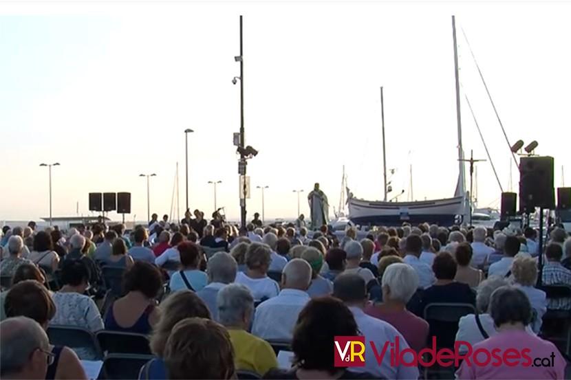 Missa Internacional Oikumene de la Festa Major de Roses