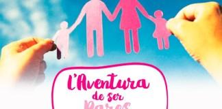 'L'aventura de ser pares'