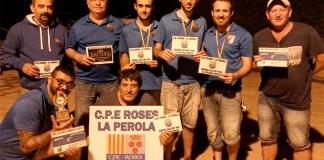 Club de Pesca Esportiva Roses la Perola