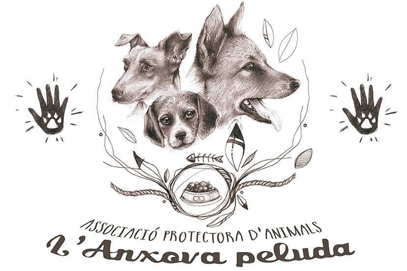Associació Protectora d'Animals l'Anxova Peluda