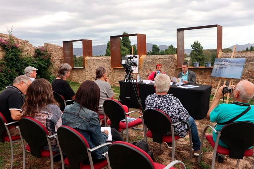 Ruta de l'Art de Castelló d'Empúries