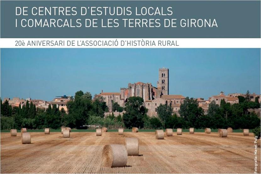 XXIV Trobada de Centres d'Estudis de les Terres de Girona