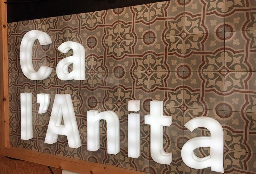 Centre Cultural de Ca l'Anita de Roses